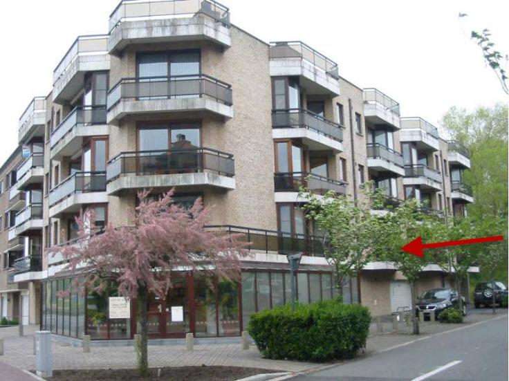 Appartement te huurte La Pannevoor 645 €- (6314089)