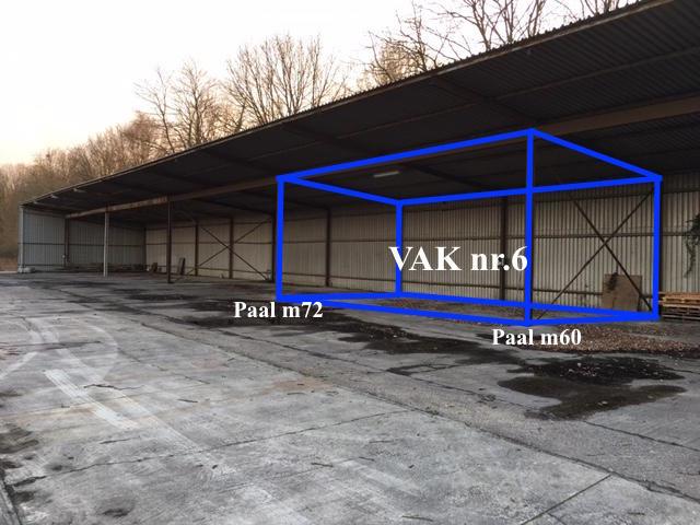 Immeuble mixte àlouer à Westmeerbeekau prix de30.000 € -(6315931)