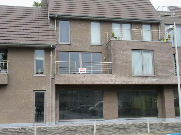 Appartement de 2façades à louerà Wachtebeke auprix de 700€ - (6319598)