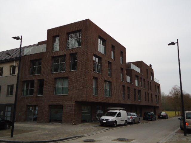 Appartement te huurte Ingelmunster voor575 € -(6320904)
