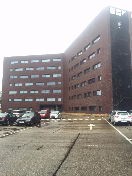 Immeuble de bureauxà louer àHerentals au prixde 290.550 €- (6323916)