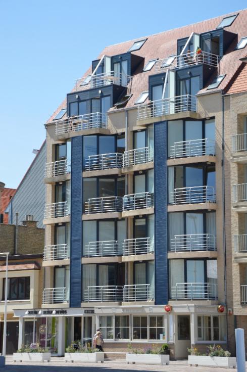 Belgique : locationde vacances -Appartement au prixde 0€ -(6328978)