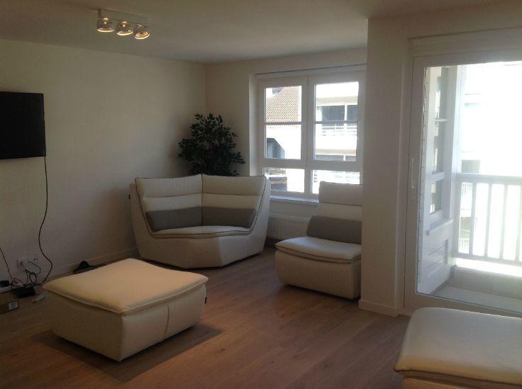 Appartement de 1façade à louerà Knokke-Heist auprix de 1.000€ - (6330517)