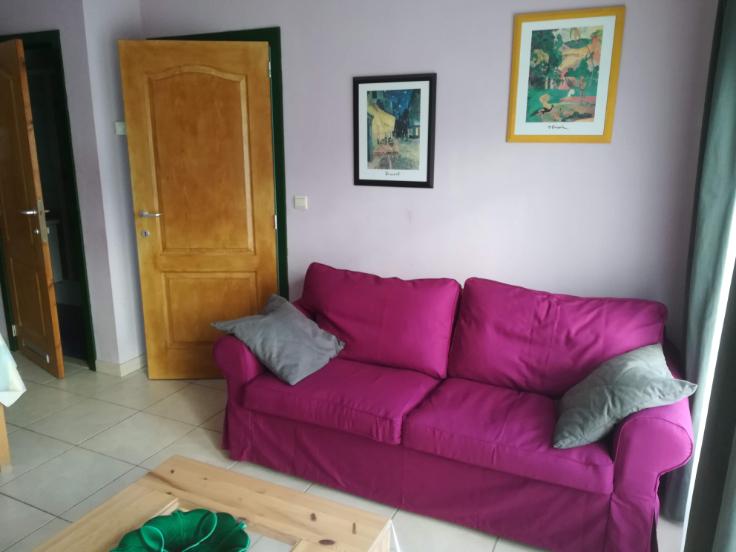 Belgique : vakantiewoning- Appartement voor0€ - (6333615)