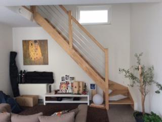 Duplex de 3façades à louerà Visé auprix de 690€ - (6335569)