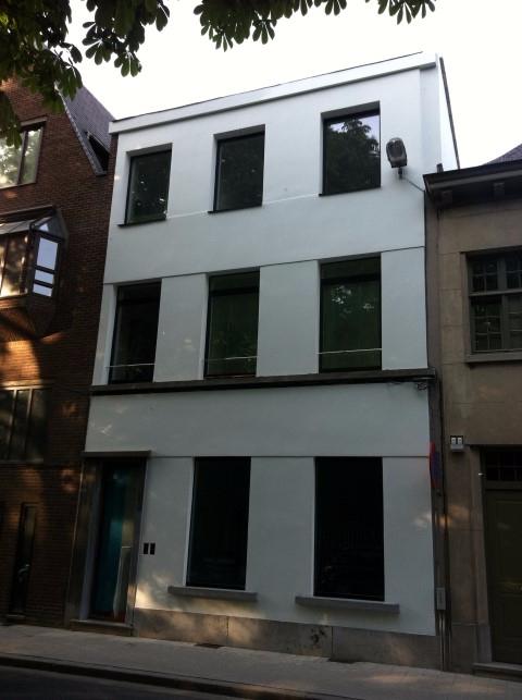 Appartement à louerà Anvers 1au prix de890 € -(6337477)