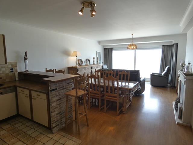 Belgique : locationde vacances -Appartement au prixde 0€ -(6337508)