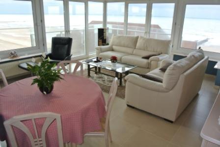Belgique : locationde vacances -Appartement au prixde 0€ -(6337509)