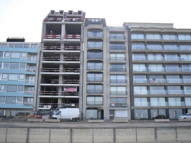 Belgique : vakantiewoning- Appartement voor0€ - (6337604)