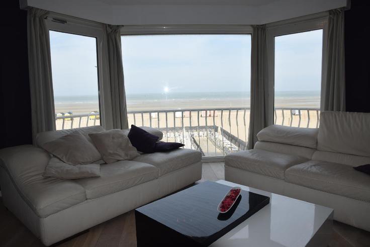 Belgique : vakantiewoning- Appartement voor0€ - (6341906)
