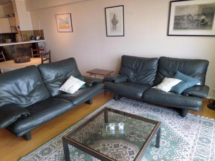 Belgique : vakantiewoning- Appartement voor0€ - (6344205)