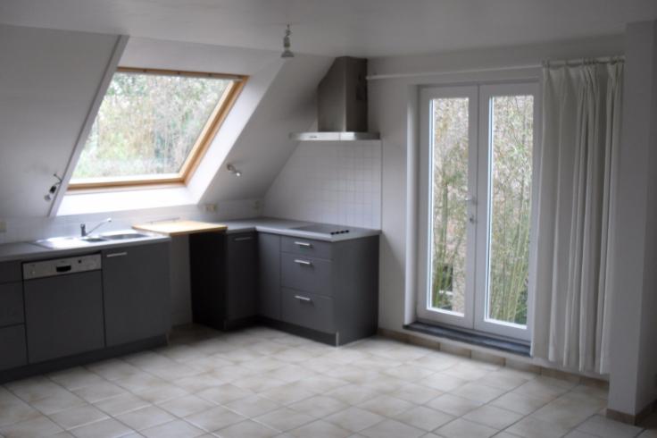 Flat/Studio van 3gevels te huurte Beveren (Leie)voor 275 €- (6346145)