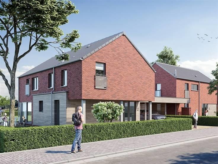 Projet immobilier forsale in Arbre(Ht.) au prixde 229.500 à240.100 € -(6349014)