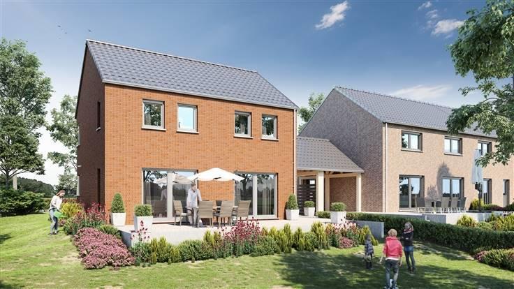 Projet immobilier tekoop te Ambresinvoor 35.000 à233.800 € -(6349055)