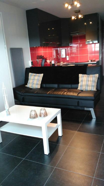 Belgique : locationde vacances -Flat/Studio au prixde 0€ -(6350794)