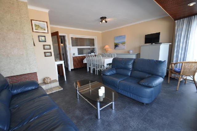 Belgique : vakantiewoning- Appartement voor0€ - (6351397)