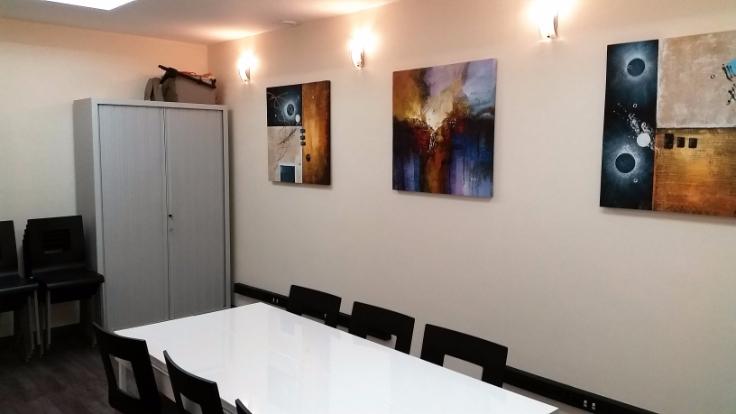 Immeuble mixte àlouer à Nivellesau prix de600 € -(6351929)