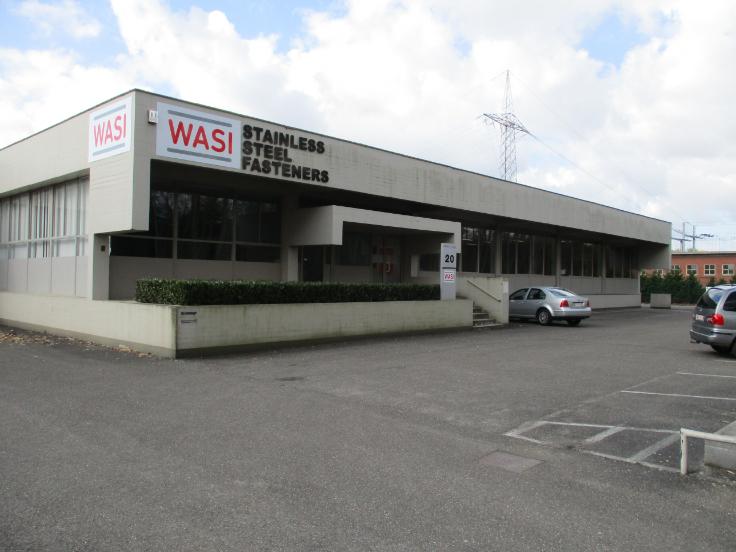 Immeuble mixte àlouer à Turnhoutau prix de72.600 € -(6353276)