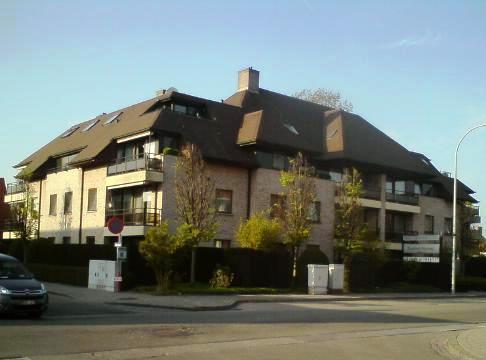 Appartement de 3façades à louerà Roulers auprix de 620€ - (6353880)