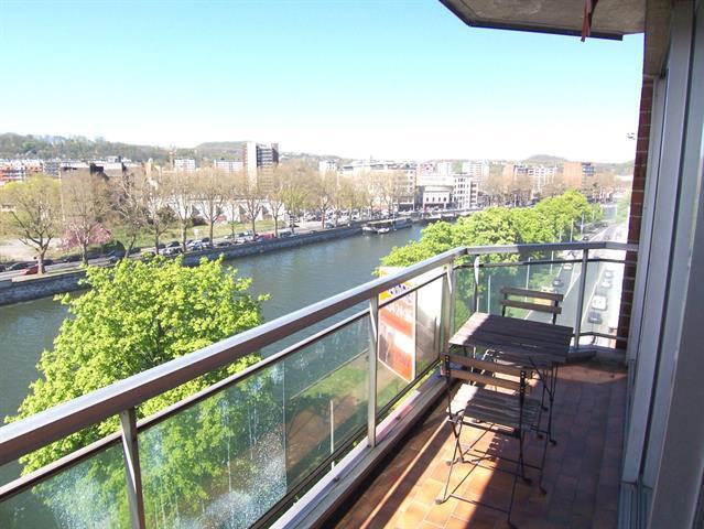 Appartement van 2gevels te koopte Liège voor125.000 € -(6356994)