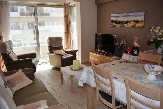 Belgique : locationde vacances -Appartement au prixde 0€ -(6357025)