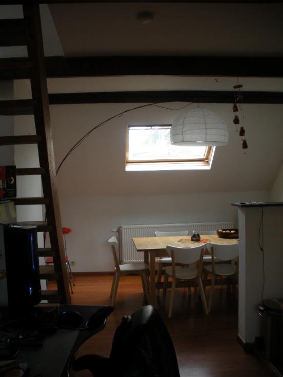 Duplex van 2gevels te huurte Schaerbeek voor720 € -(6358365)