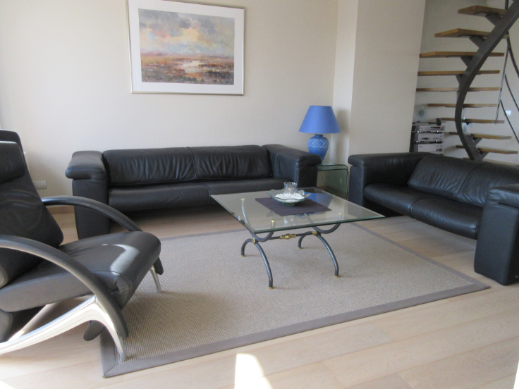 Belgique : locationde vacances -Appartement au prixde 0€ -(6361259)