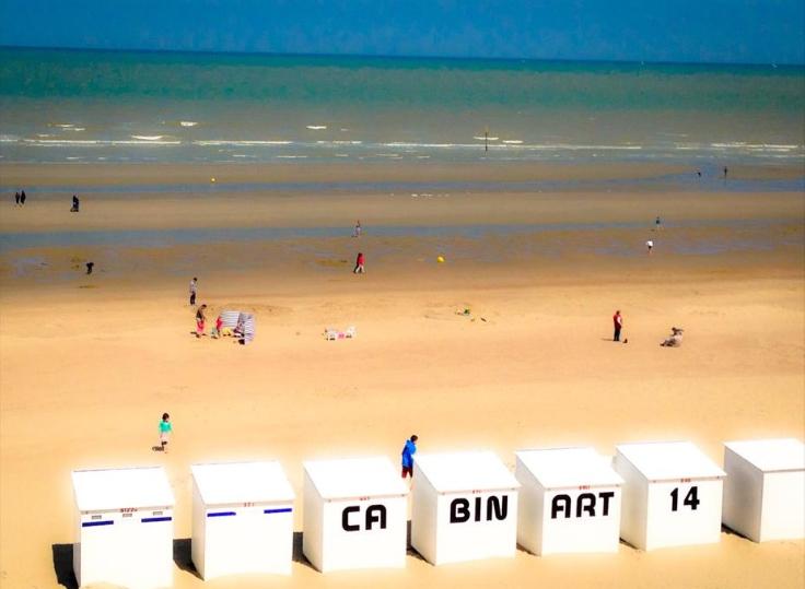 Belgique : holidayrentals - Flat/Studiofor 0€ -(6361386)