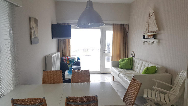 Belgique : locationde vacances -Appartement au prixde 0€ -(6363414)