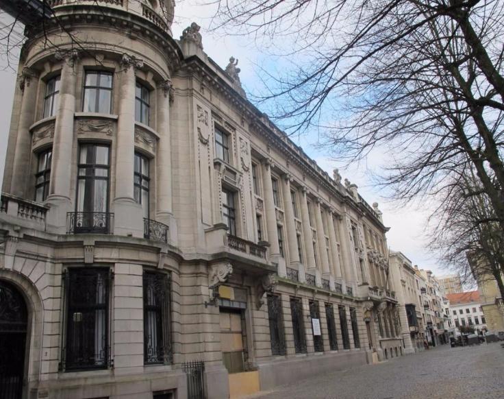 Immeuble de bureauxà louer àAnvers au prixde 100.000 €- (6364657)