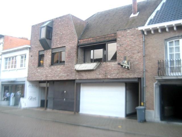 Commerce van 2gevels te huurte Herenthout voor12.000 € -(6365518)