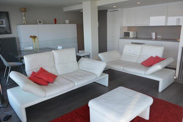 Belgique : vakantiewoning- Appartement voor0€ - (6373186)