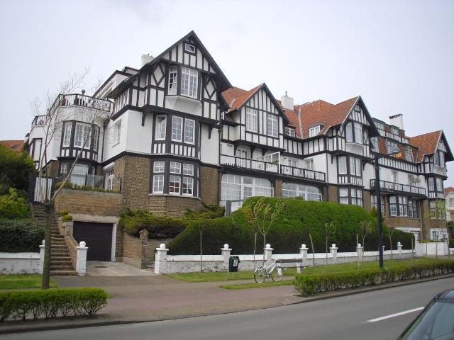 Belgique : vakantiewoning- Appartement voor0€ - (6373207)