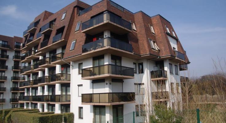 Belgique : vakantiewoning- Flat/Studio voor0€ - (6380446)