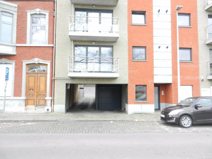 Emplacement intérieur àlouer à Liège2 au prixde 60 €- (6384749)