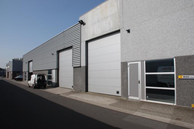 Immeuble industriel àlouer à Lokerenau prix de21.396 € -(6385439)