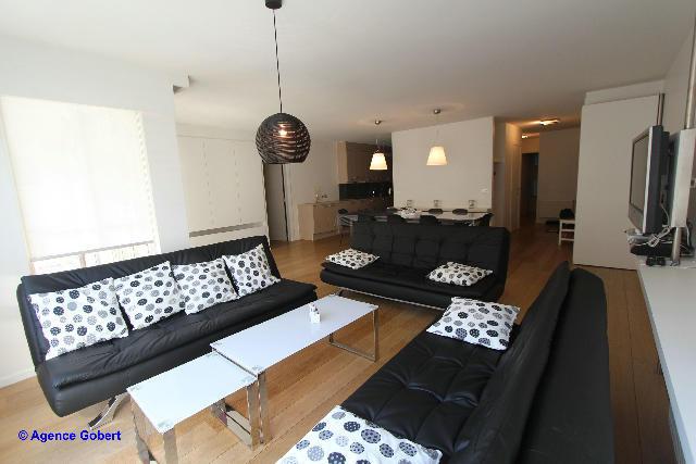 Belgique : vakantiewoning- Appartement voor0€ - (6386345)