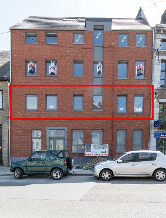 Appartement te huurte Huy voor690 € -(6386955)