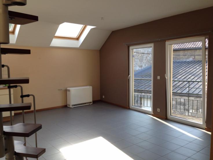 Appartement te huurte Thon voor700 € -(6387083)