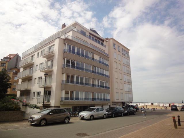 Belgique : vakantiewoning- Appartement voor0€ - (6388326)