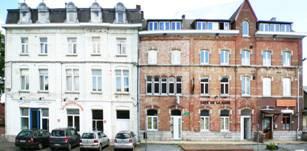 Appartement de 4façades à louerà Waha auprix de 510€ - (6392112)