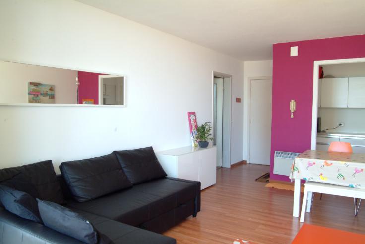 Belgique : locationde vacances -Appartement au prixde 0€ -(6392148)