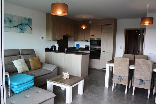 Belgique : locationde vacances -Appartement au prixde 0€ -(6394102)