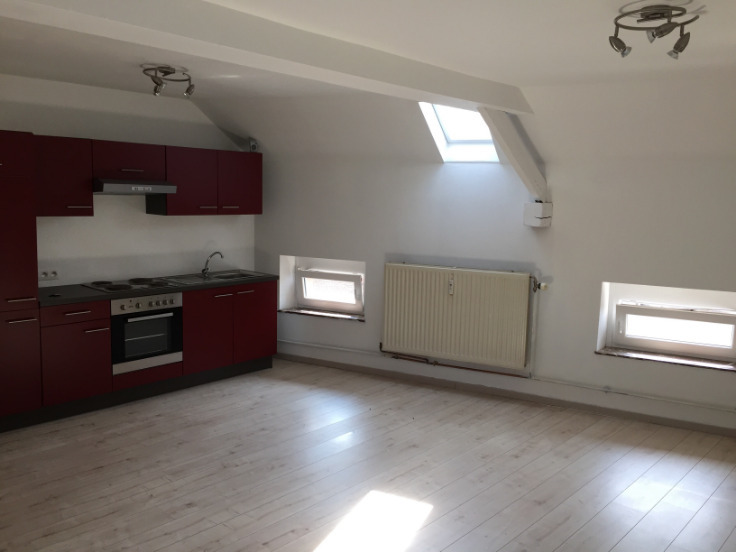 Duplex van 2gevels te huurte Couvin voor470 € -(6396863)