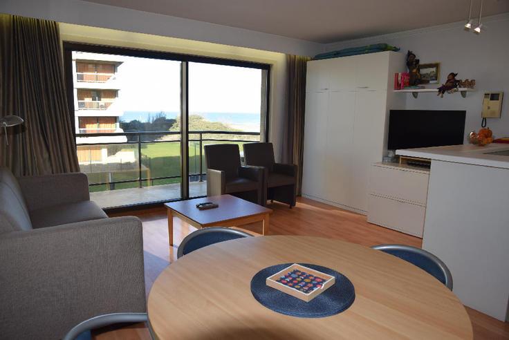 Belgique : locationde vacances -Flat/Studio au prixde 0€ -(6397163)