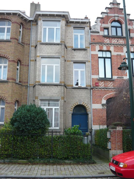 Appartement with 2frontages for rentin Forest auprix de 650€ - (6398079)