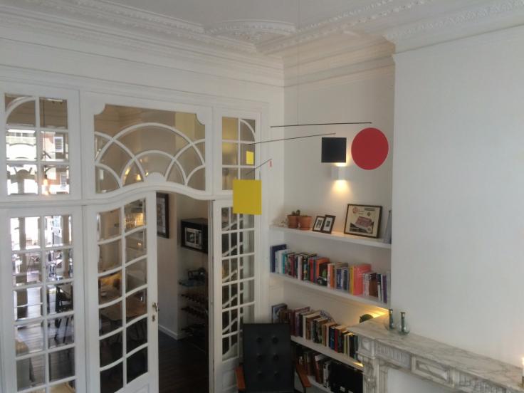 Appartement à louerà Ixelles auprix de 1.400€ - (6398777)