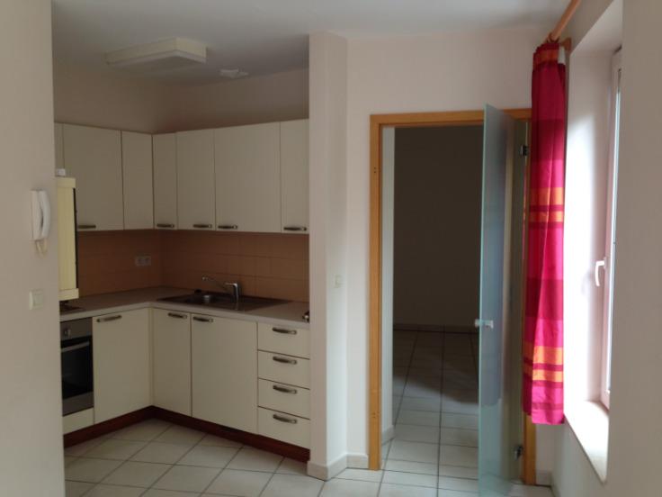 Appartement te huurte Mons voor510 € -(6398824)