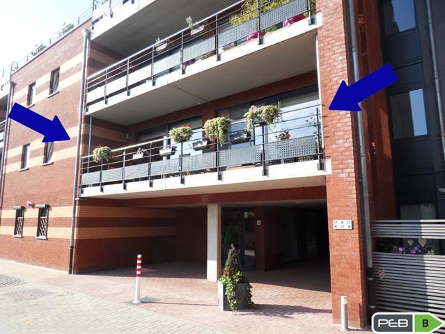 Appartement de 2façades à vendreà Hermalle-sous-Argenteau auprix de 255.000€ - (6405386)