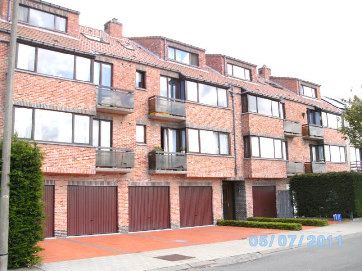 Appartement van 3gevels te huurte Bredene voor570 € -(6405480)